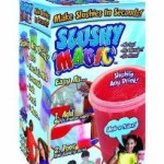 Slushy Magic Review, slushies made simple or a waste of time?