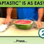 Wraptastic Dispenser Review